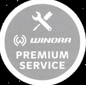 Winora PremiumService